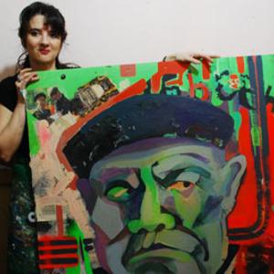 Davina Garrido