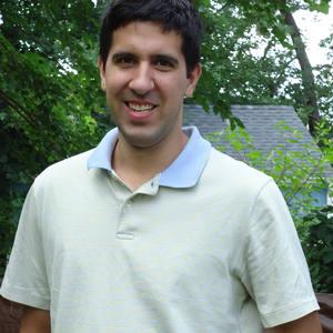 Shawn McCafferty's Profile