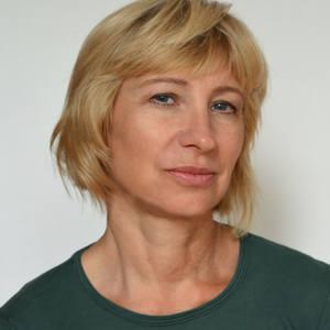 Nelina Trubach-Moshnikova's Profile