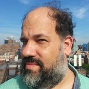 David Gibson's Profile