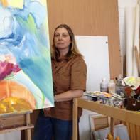Sofia Kapnissi