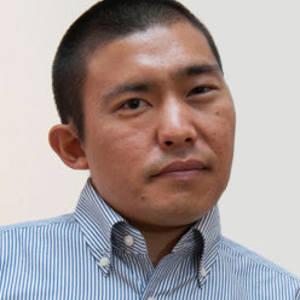 Edwin Ushiro's Profile