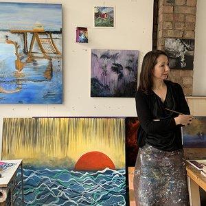 Helen Brough's Profile