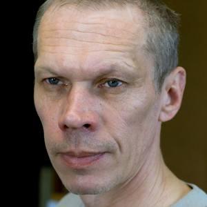 Юрий Самсонов's Profile