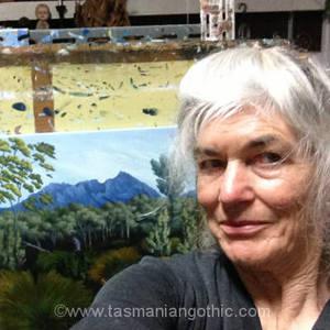 Elizabeth Barsham's Profile