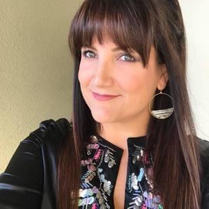 Katy Brack's Profile