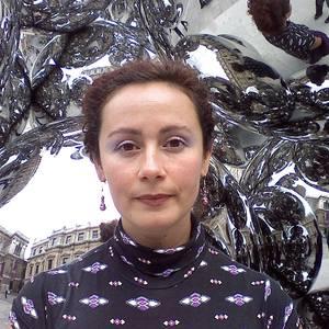 Sonia Ben Achoura's Profile