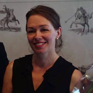 Ilmi Gutzeit Mathiesen's Profile