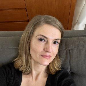 Ursula Sokolowska's Profile
