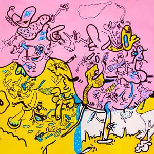 Jook Doodle's Profile