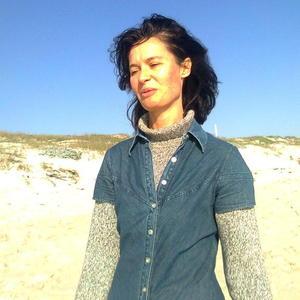 Antoinette Morkel
