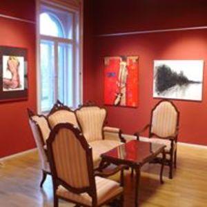 Art Galerija Makek