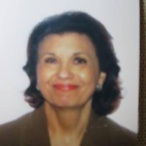 CATHERINA KOUNINIOTI's Profile