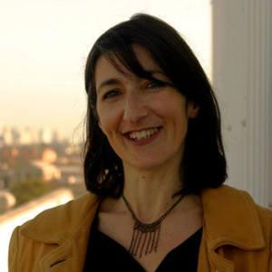 Deborah Sibony's Profile