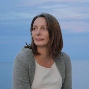 Joanna Smielowska's Profile