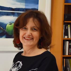Nadia Tognazzo's Profile