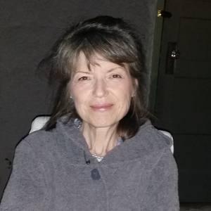 Deborah Baca's Profile