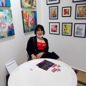 Amalya  Nane Tumanian's Profile