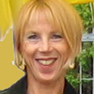 Ingrid Redlich-Pfund's Profile