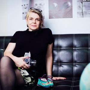 Jo Farrell's Profile