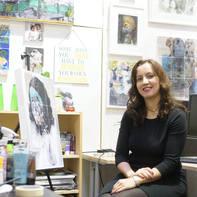 Maliheh Zafarnezhad