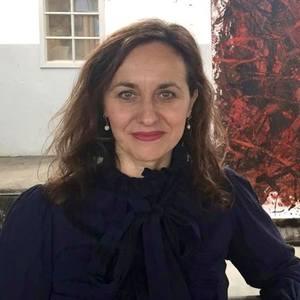 Krisztina Horvath's Profile