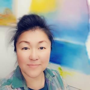 Pernilla Iggstrom's Profile