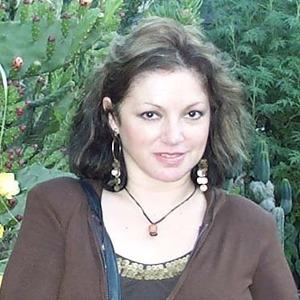Paz Sarrat's Profile