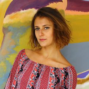 Angela Terzieva's Profile