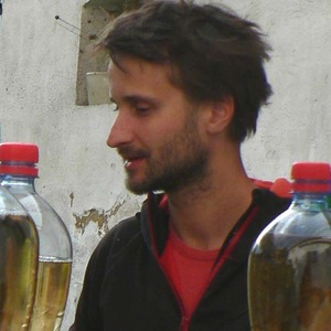 Benedikt Tolar