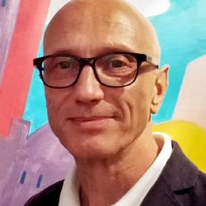 Evgeniy Stasenko's Profile