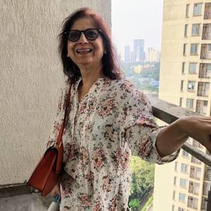 Rukshana Hooda's Profile