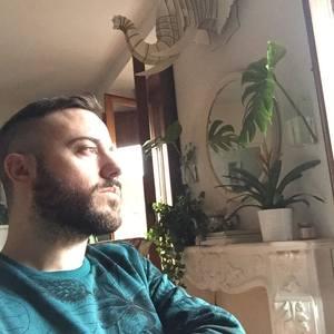 Diego García-Carpintero's Profile