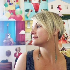 Kelly Nicolaisen's Profile