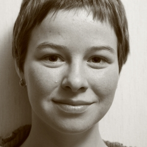 Anastasia Dukhanina