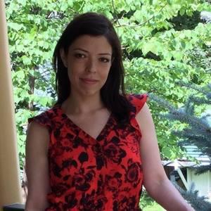 Maria Astrid Vergara's Profile
