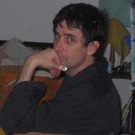 Frederic Belaubre