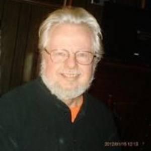 Michael John Cavanagh's Profile