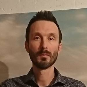 Dmytro Danylov's Profile
