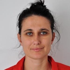 Larisa Ilieva's Profile
