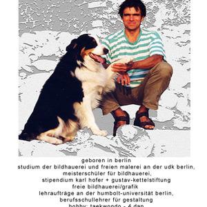 Winfried Tesmer's Profile