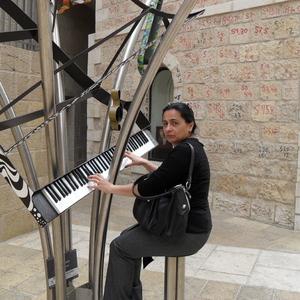 Swetlana Zakharyan's Profile