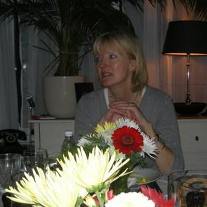 Edwina Paston-Cooper