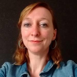 Jolanda Bakker - Art's Profile