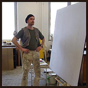 Alexander Pohl's Profile