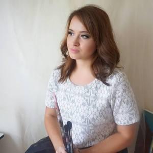 Ekaterina Popova's Profile