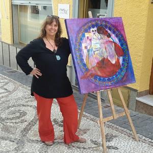 Renate van Nijen's Profile