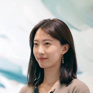 Jihee Yoo's Profile