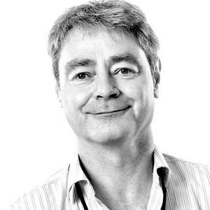 Graham Fudger's Profile