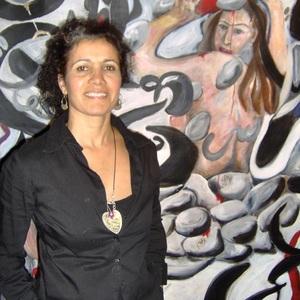Fateme Gosheh's Profile